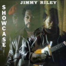 Showcase (Reissue) - Vinile LP di Jimmy Riley