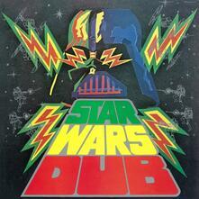 Star Wars Dub (Reissue) - Vinile LP di Phill Pratt