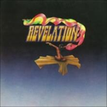 Book of Revelation - Vinile LP di Revelation