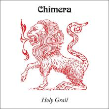 Holy Grail - Vinile LP di Chimera