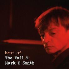 Best of - Vinile LP di Fall