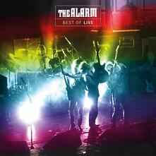 Best of Live - Vinile LP di Alarm