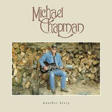 Another Story - Vinile LP di Michael Chapman