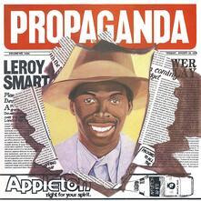 Propaganda (Reissue) - Vinile LP di Leroy Smart