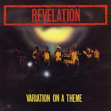 Variation on a Theme (HQ) - Vinile LP di Revelation