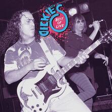 Best of Live - Vinile LP di Dickies