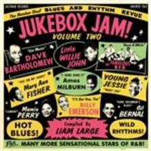 Jukebox Jam 2 - Vinile LP