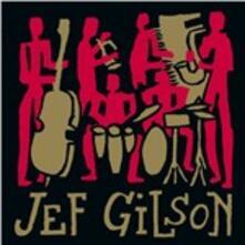 Archives - Vinile LP di Jef Gilson