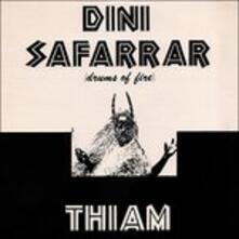 Dini Safarrar (180 gr. + Mp3 Download) - Vinile LP di Mor Thiam