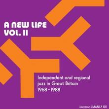 A New Life vol.2 - Vinile LP