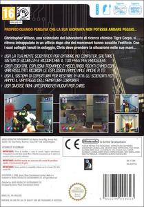 Videogioco Skyscraper Nintendo WII 1