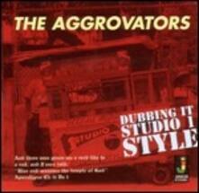 Dubbing It Studio One - Vinile LP di Aggrovators