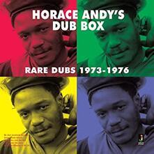Rare Dubs 1973-1976 - Vinile LP di Horace Andy