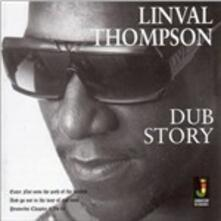 Dub Story - Vinile LP di Linval Thompson
