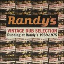 Dubbing at Randy's - Vinile LP di Randy's All Stars