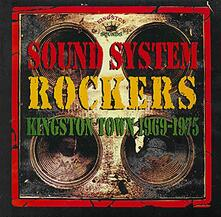 Sound System Rockers - Vinile LP