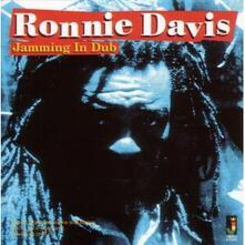 Jamming in Dub - Vinile LP di Ronnie Davis