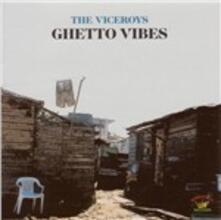 Ghetto Vibes - Vinile LP di Viceroys