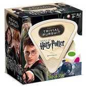 Giocattolo Trivial Pursuit Harry Potter. Versione italiana Winning Moves