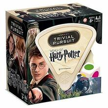 Trivial Pursuit Harry Potter. Bite Size. Ed. Italiana