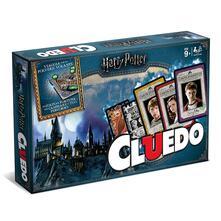 Cluedo Harry Potter. Edizione Deluxe. Ed. Italiana