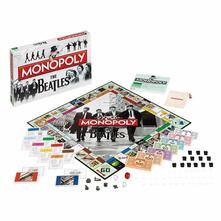 Monopoly Beatles. Ed. Inglese (UK)