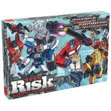Risiko: Transformers Versione Comic. Ed. Inglese