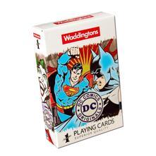 Carte Waddingtons. DC Comics Retrò (IT)