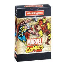 Carte Waddingtons. Marvel Comics Retrò (IT)