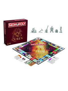 Queen. Monopoly