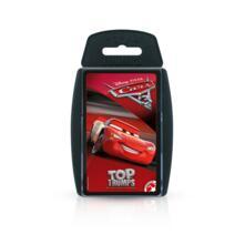 Top Trumps. Cars 3