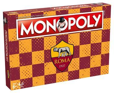 Monopoly Roma. Ed. Italiana