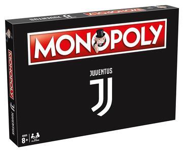 Monopoly. Juventus F.C.
