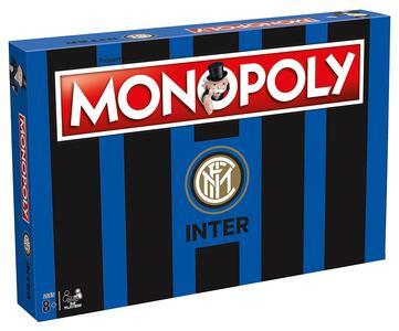 Monopoly. F.C. Inter