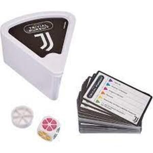 Trivial Juventus. Bite Size. Ed. Italiana