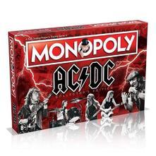 Ac/Dc. Monopoly [Edizione Inglese]