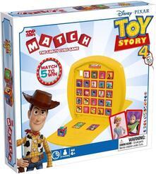 Top Trumps Match Toy Story 4. Ed. Italiana (IT)