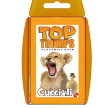 Top Trumps. Baby Animals