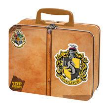Top Trumps Collector Tin Harry Potter Tassorosso. Ed. Italiana (IT)