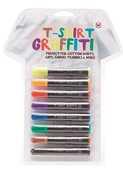 Idee regalo T-Shirt Graffiti Pens NPW