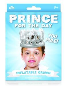 Corona gonfiabile Prince for a Day - 2