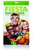 Idee regalo Party Pack Fiesta Trading Group