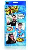 Idee regalo Selfie Kit Superheros Trading Group