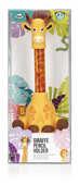 Idee regalo Giraffa Portamatite Trading Group