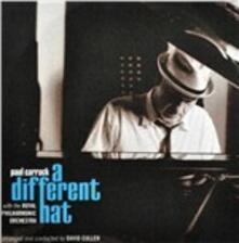 A Different Hat - Vinile LP di Paul Carrack