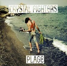 Plage - Vinile 7'' di Crystal Fighters