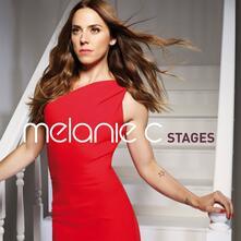 Stages - CD Audio di Melanie C