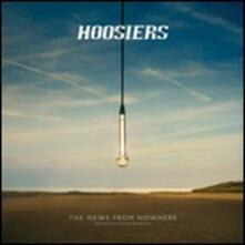 News from Nowhere - Vinile LP di Hoosiers