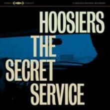 The Secret Service - Vinile LP di Hoosiers