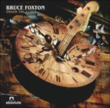 Smash The Clock - Vinile LP di Bruce Foxton